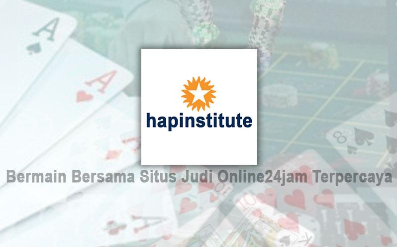 Judi Online24jam Terpercaya - Bermain Bersama Situs - Situs Poker